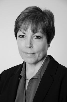 Helen Waters